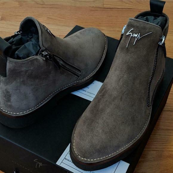 Giuseppe Zanotti Shoes | Mens Giuseppe